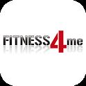Fitness4me icon