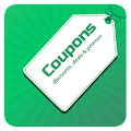 Discount Coupon Deal Cash Back All Store APK