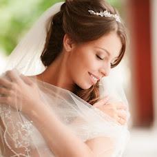Wedding photographer Maksim Nazarov (NazarovMaksim). Photo of 09.10.2014