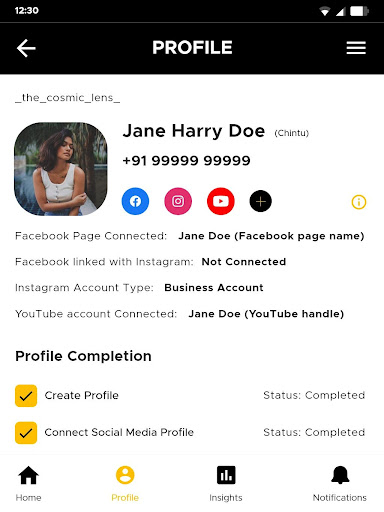 Kofluence Influencer | An Influencer Marketing Hub screenshot 15