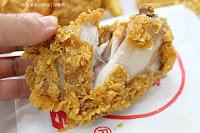 胖老爹美式炸雞(台北橋店)