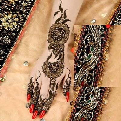 Punjabi Mehndi Designs 2018 1.0 screenshots 2