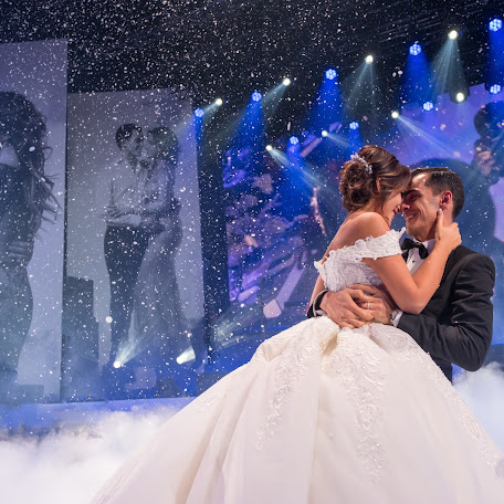 Wedding photographer Armonti Mardoyan (armonti). Photo of 18.02.2018