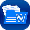 Word Reader - File Word Viewer, All Office Reader icon