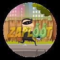 Zaploot - GPS Scavenger Hunt