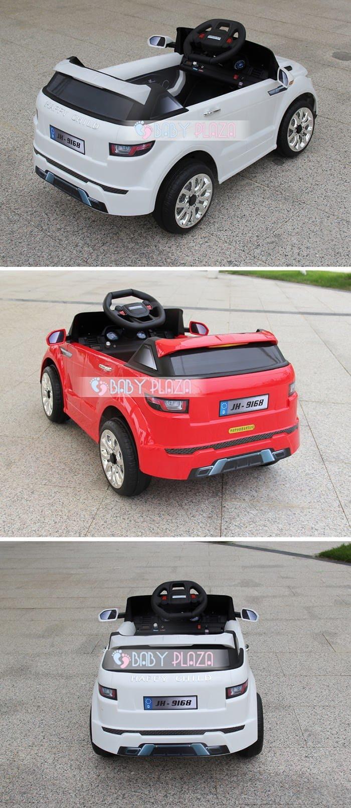 Xe hơi điện cho bé JH-9168 2