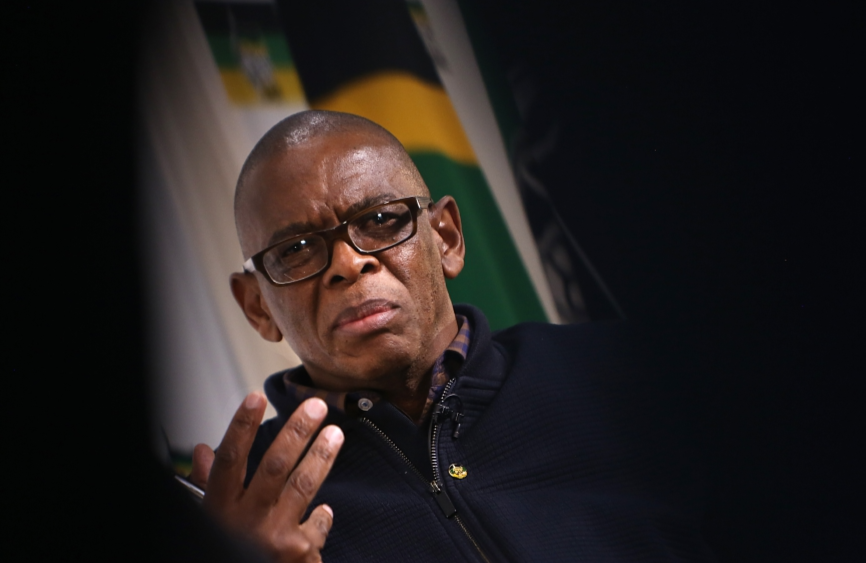 MICHAEL MORRIS: Deepening cynicism greets ANC effort to clear the rot