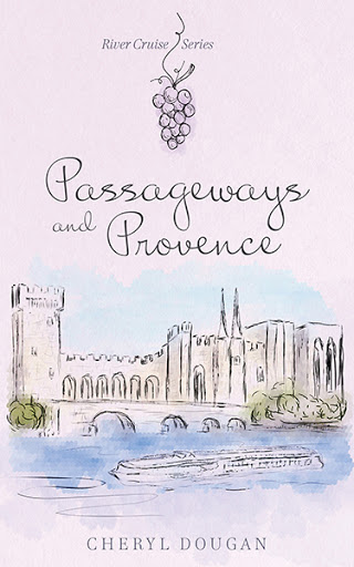 Passageways and Provence cover