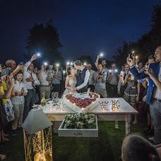 Wedding photographer Paolo Berzacola (artecolore). Photo of 30.06.2018