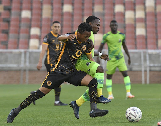 Marumo Gallants unlucky as they are held to a goalless draw by ailing Kaizer Chiefs