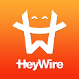 GoHeyWire Text FREE Texting