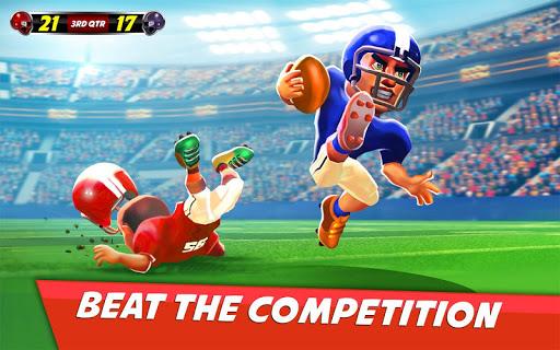 Boom Boom Football 1.2 screenshots 5
