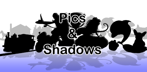 A simple and addictive reflexion game : find what is hiding behind the shadow.