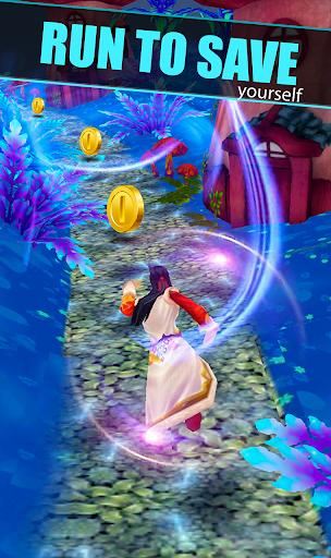 Princess Run Royal Street Chase - Gold Run Game 1.0.2 6