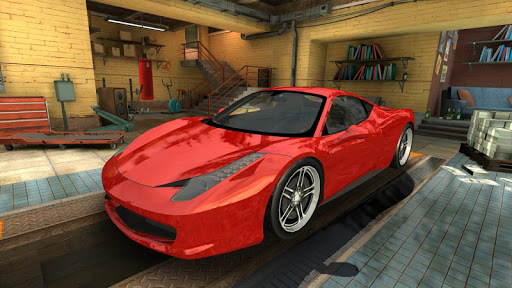 Crime Car Driving Simulator 1.02 screenshots 24