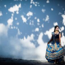 Wedding photographer Divyesh Panchal (thecreativeeye). Photo of 17.01.2017