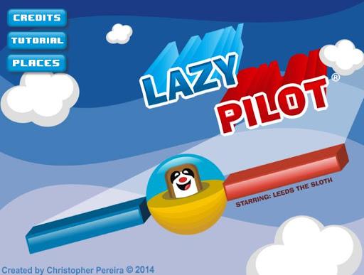 Lazy Pilot