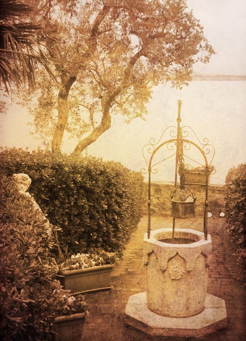 Le Jardin des supplices di ocram69