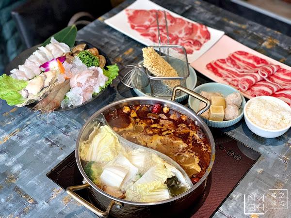 老撈 新派火鍋私廚料理