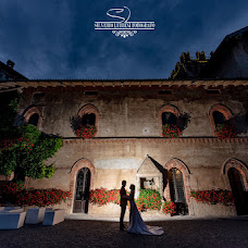 Wedding photographer Silverio Lubrini (lubrini). Photo of 19.07.2018