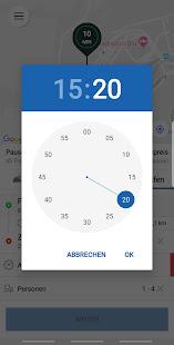 Airport Taxi Zurich