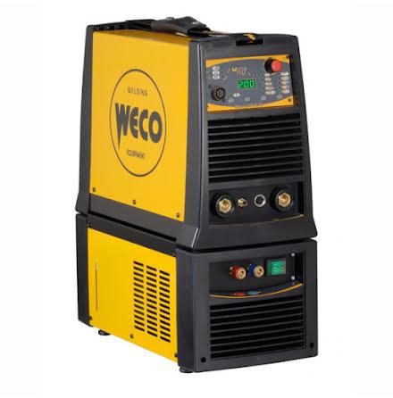 Tigsvets 200 AC/DC WECO