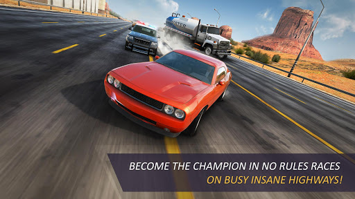 CarX Highway Racing  screenshots 1
