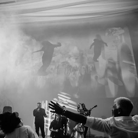 Wedding photographer Mikhail Grigorev (MikeG). Photo of 02.10.2017