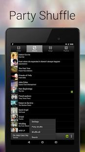 App Music Player APK for Windows Phone