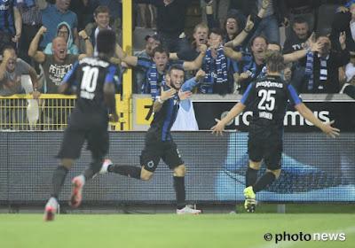 Record d'abonnements vendus battu par le Club de Bruges !