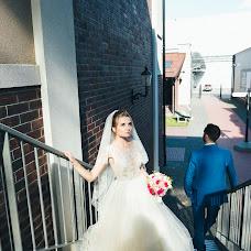 Wedding photographer Yana Gaevskaya (ygayevskaya). Photo of 09.01.2019