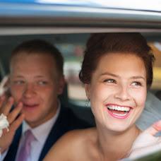 Wedding photographer Aleksey Bakhurov (Bakhuroff). Photo of 30.07.2015