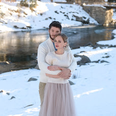 Wedding photographer Natalya Shtepa (natalysphoto). Photo of 13.01.2018