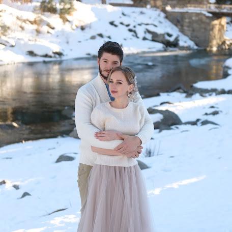 Свадебный фотограф Наталья Штепа (natalysphoto). Фотография от 13.01.2018