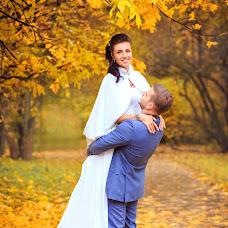 Wedding photographer Yuliya Rozhkova (Uzik). Photo of 03.12.2017