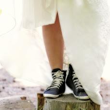 Wedding photographer Barbara Sanchez (barbarasanche). Photo of 15.10.2015