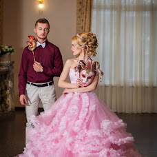 Wedding photographer Tatyana Bublik (ARTSHOCK). Photo of 25.02.2016