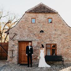 Vestuvių fotografas Tudose Catalin (ctfoto). Nuotrauka 13.10.2018