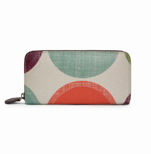 Ohashi Clutch Wallet