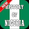 History of Nigeria icon