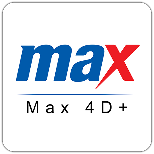 Max 4D+ app (apk) free download for Android/PC/Windows
