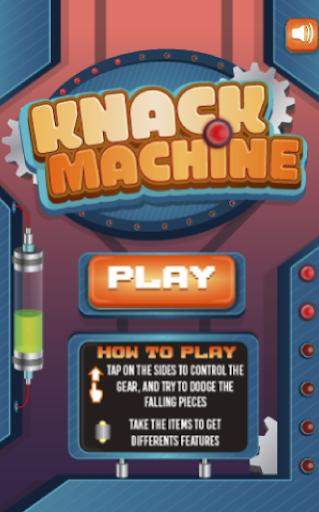 Knack Machine