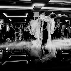 Wedding photographer Marius Marcoci (mariusmarcoci). Photo of 01.11.2018