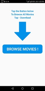 Free Full HD Movies Torrent & Magnet Downloader App Download For Android 2