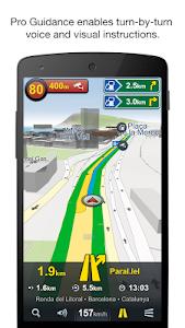 Genius Maps: Offline GPS Nav v1.5.0