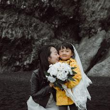 Wedding photographer Natalya Nikolaychik (nikolaichikphoto). Photo of 27.10.2018