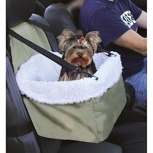 Cos pentru transportat catei si pisici in masina