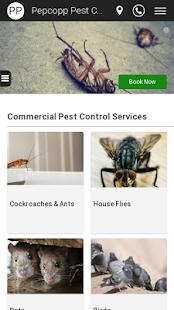 Tải Game Pepcopp Pest Control Services