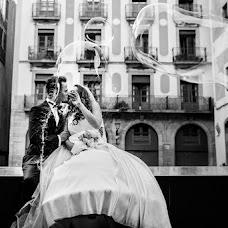 Wedding photographer Arnau Dalmases (arnaudalmases). Photo of 19.05.2015