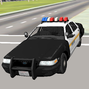 Game Police Car Simulator 2016 APK for Windows Phone